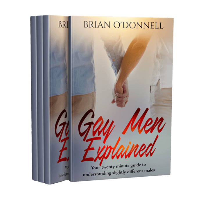 Gay men explained free download book